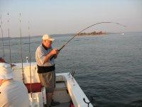 Laketexomafishing com charter a lake texoma striper for Texoma fishing license